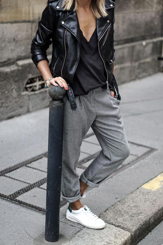 your-go-to-piece-2-Edgy-leather-jacket