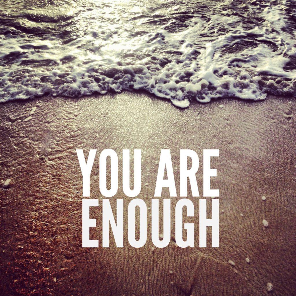 u-r-enough