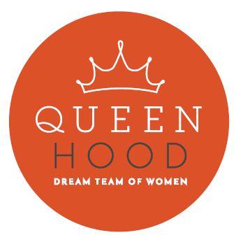 QueenHood Round