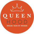 QueenHood Footer Logo